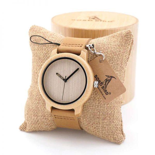 bobobird lima mens womens wooden watch uk 6