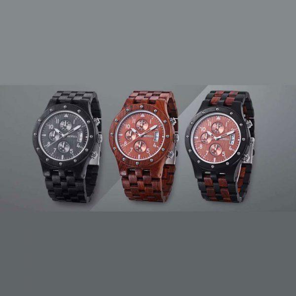 bewell dublin wooden watch uk 12