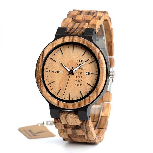 The-Prague-Mens-Wooden-Watch-UK-1