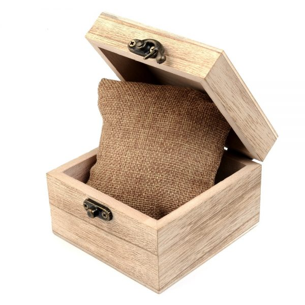 Wooden Watch UK Gift Box