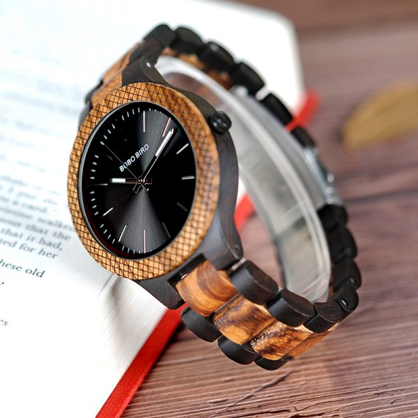 bobo bird milan mens wooden watches uk