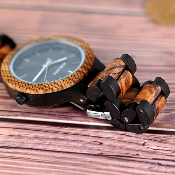 bobobird milan mens wooden watches uk