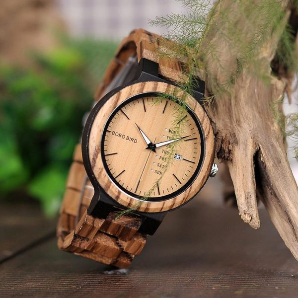 bobobo bird prague wood watch uk