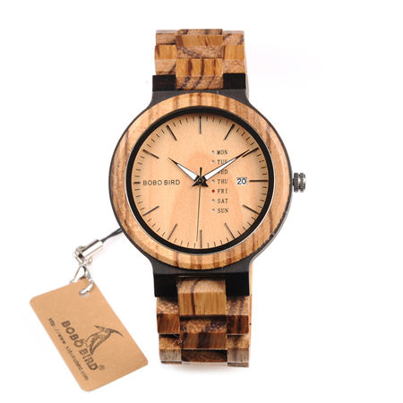 bobobird prague wooden watches uk