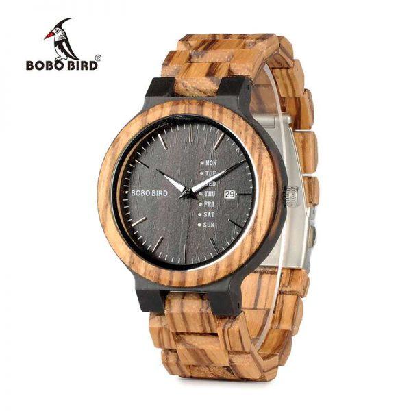 bobobird prague wooden watch uk 6