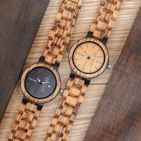 bobobird prague wooden watch uk 7