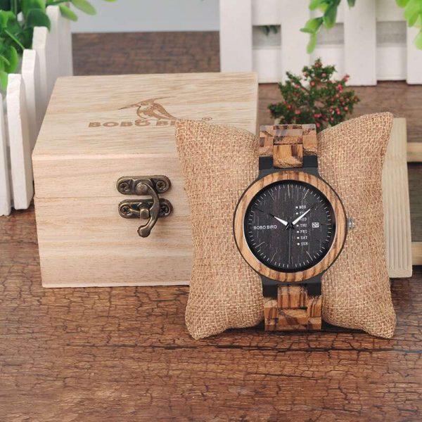 bobobird prague wooden watch uk 8