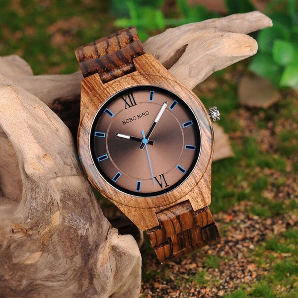 bobobird shanghai mens wooden watch uk 6