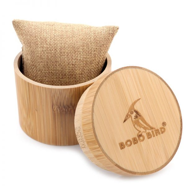Free Wooden Gift Box