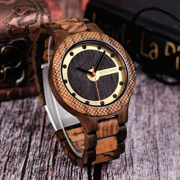 bobobird cairo mens wood watches uk