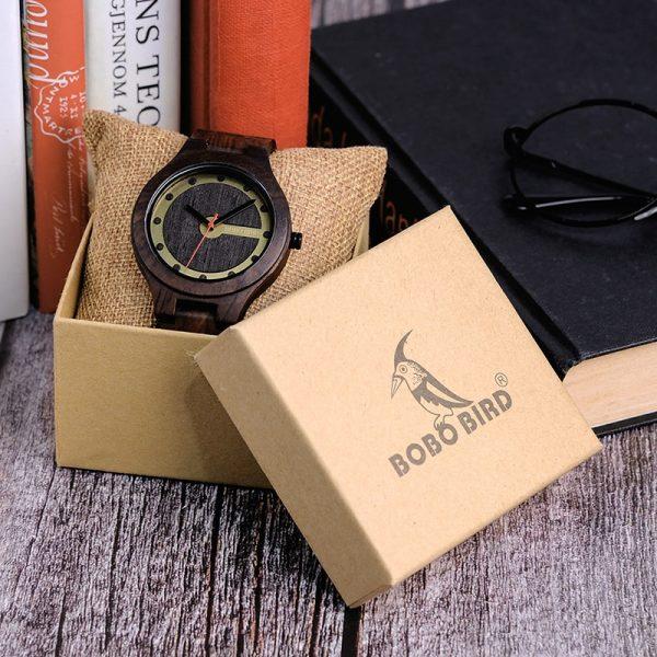 bobobird cairo mens wooden watches uk