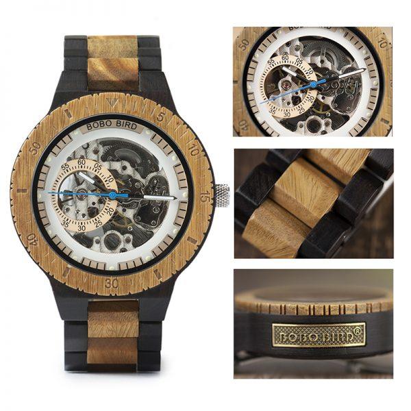 bobobird london mens wooden watch uk 1