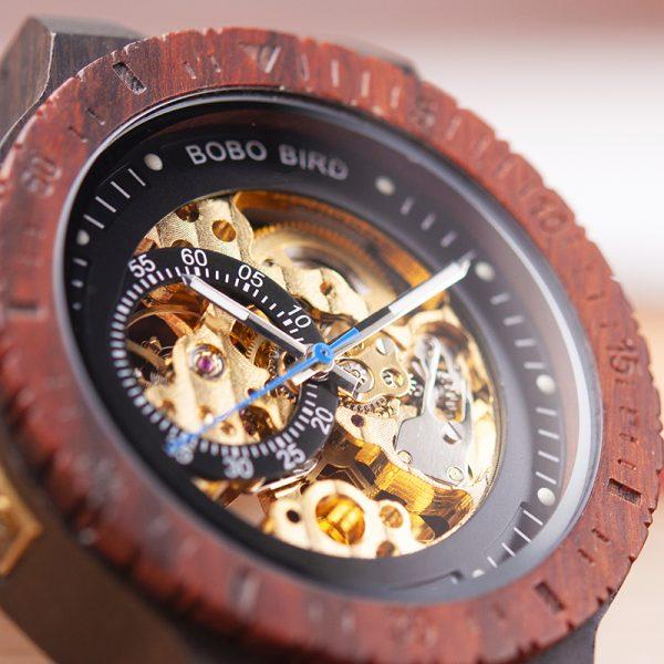 bobobird london mens wooden watches uk
