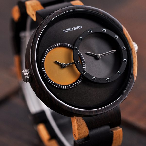 bobobird stockholm mens wooden watch uk