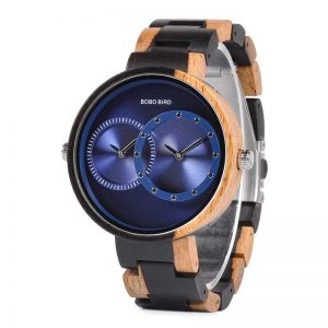 bobobird stockholm mens wood watch uk