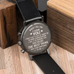 bobobird zurich mens engraved wooden watches uk