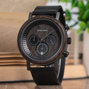 bobobird zurich mens wooden watch uk 6