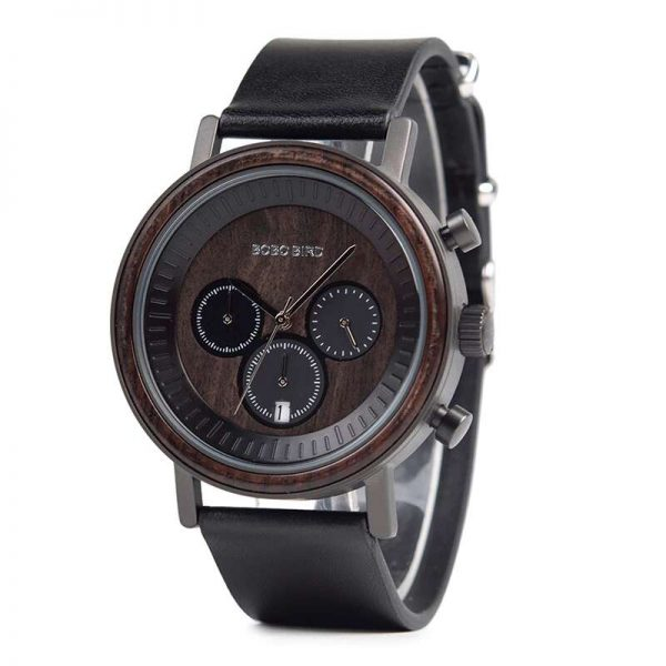 bobobird zurich mens wooden watch uk 8