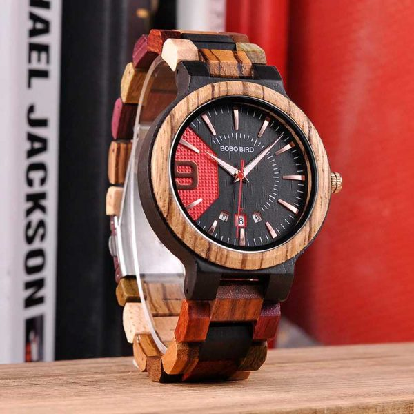 bobobird miami mens wooden watches uk