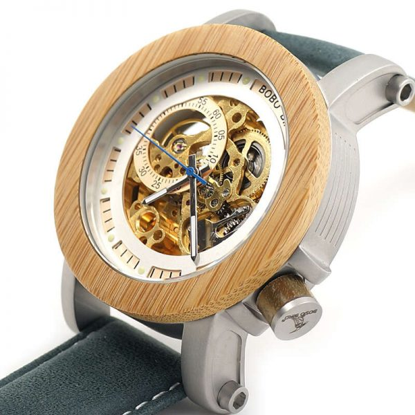 bobo bird gothenburg mens wooden watch uk 11