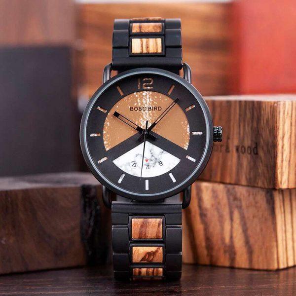 bobo bird seattle wooden watch uk 1