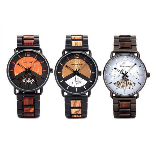 bobo bird seattle wooden watch uk 11