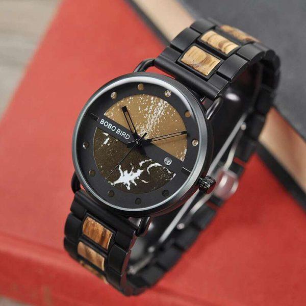 bobo bird seattle wooden watch uk 16