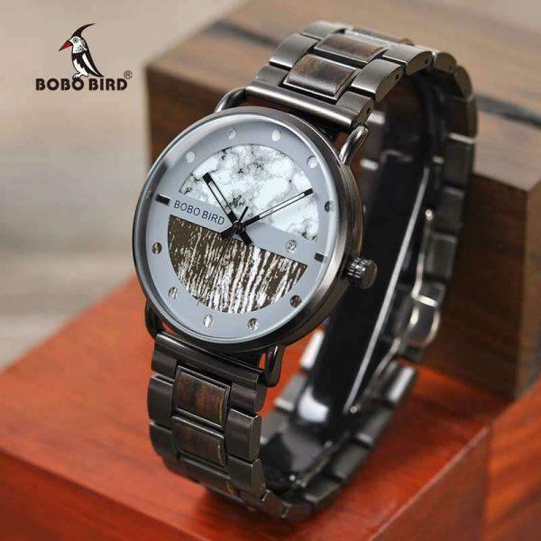 bobo bird seattle wooden watch uk 18
