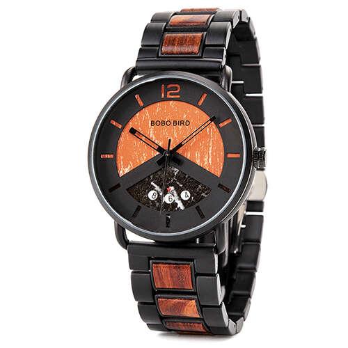 bobo bird seattle wooden watch uk 23