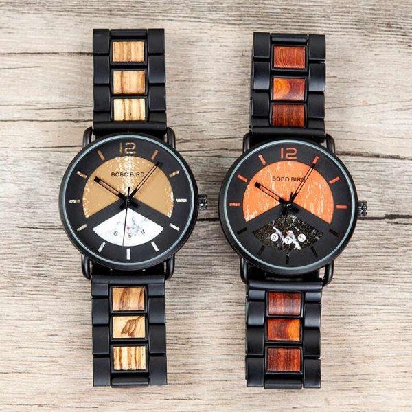 bobo bird seattle wooden watch uk 4