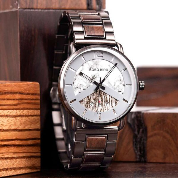 bobo bird seattle wooden watch uk 5