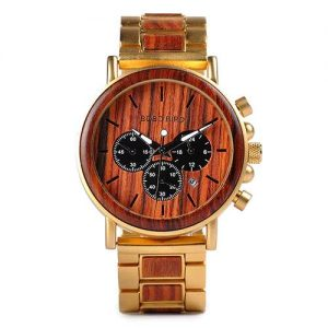 bobo bird new jersey wooden watch uk 3