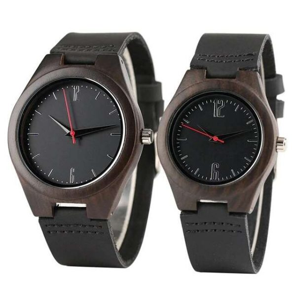 yisuya florence couples wooden watches uk 1