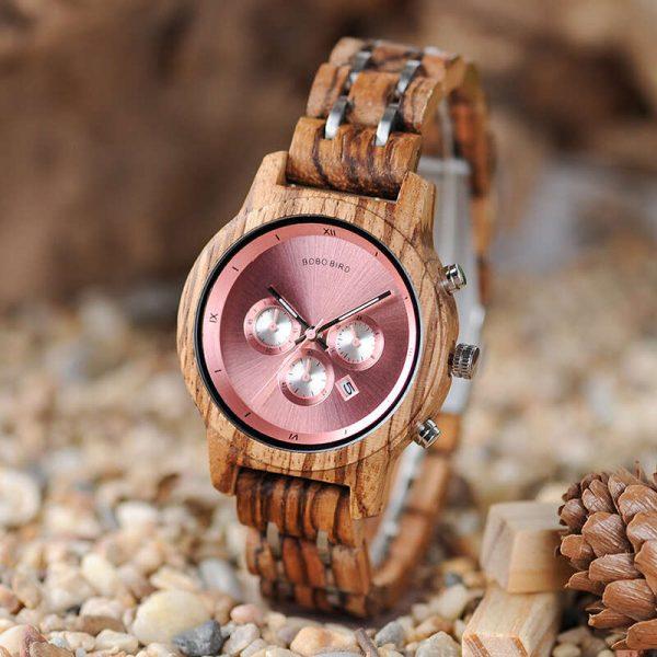 bobobird athena womens wooden watch uk 1