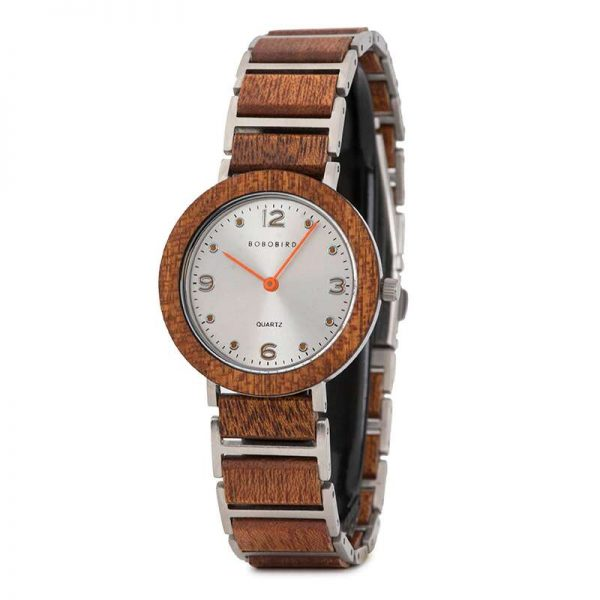 bobobird marrakesh womens wooden watch uk 12