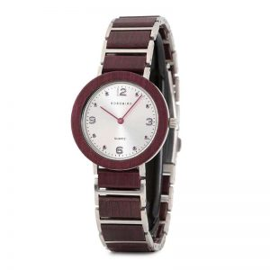 bobobird marrakesh womens wooden watch uk 6