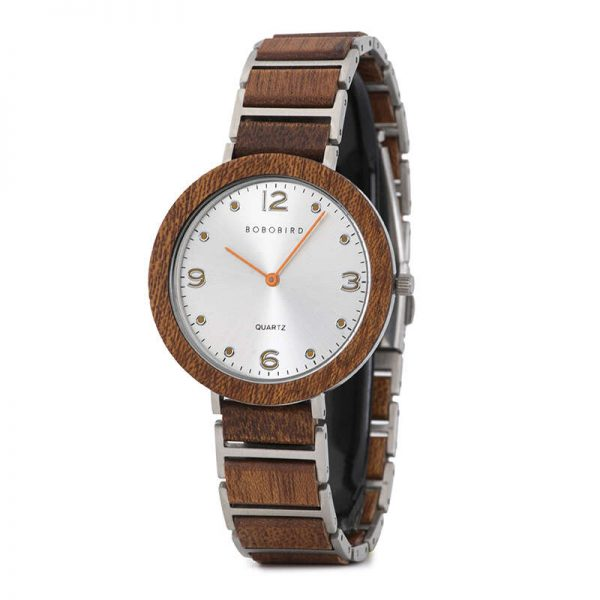 bobobird marrakesh mens wooden watch uk 8