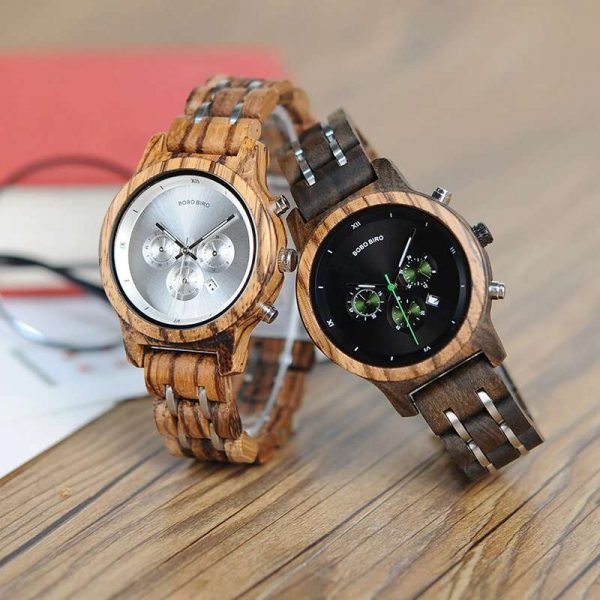 bobobird valencia mens wooden watch uk 13