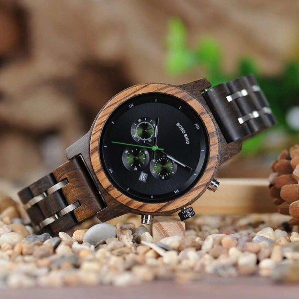 bobobird valencia womens wooden watch uk 3
