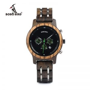 bobobird valencia mens wooden watch uk 9