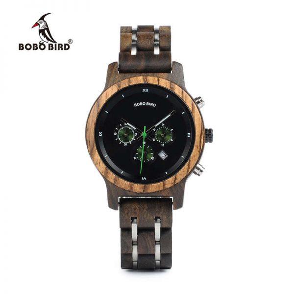 bobobird valencia mens wooden watch uk 9