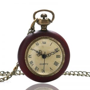 wooden vintage pocket watch uk 5