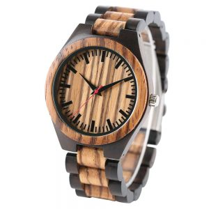 yisuya cologne men wooden watches uk 1