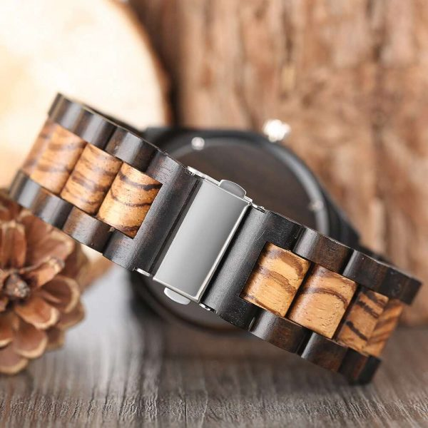 yisuya cologne men wooden watches uk 3