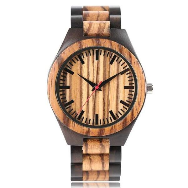 yisuya cologne men wooden watches uk 5