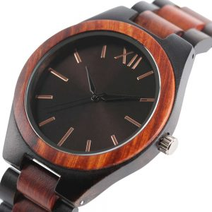 yisuya lyon men wooden watches uk 1