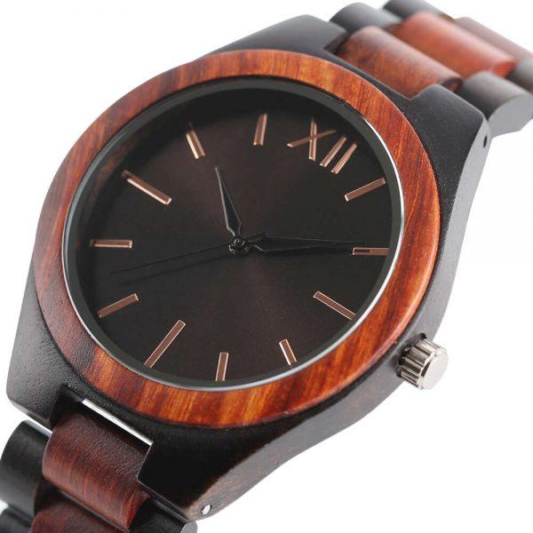 yisuya lyon men wooden watches uk 1