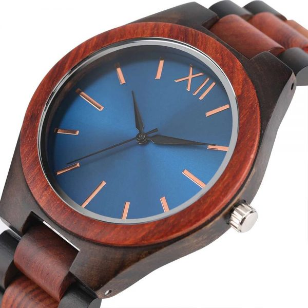 yisuya lyon men wooden watches uk 2