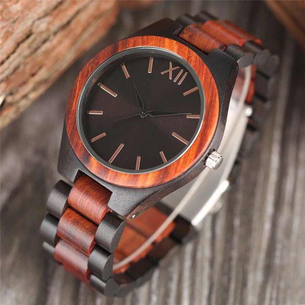 yisuya lyon men wooden watches uk 4
