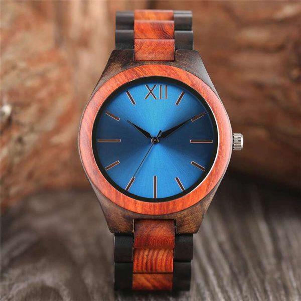 yisuya lyon men wooden watches uk 6
